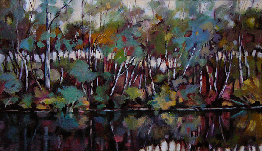 Blackwood River Series I